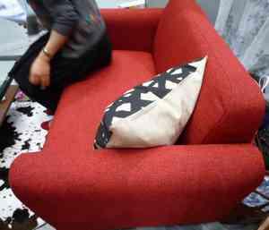 フランフランのチックソファー