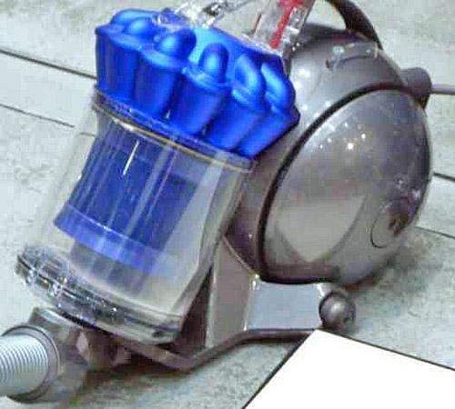 ダイソン 掃除機 DC48