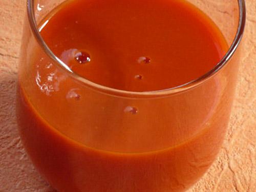 美味しい野菜ジュース