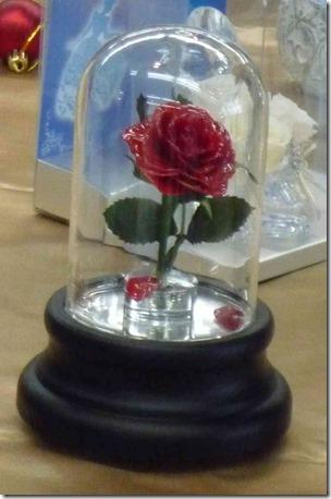 永遠の愛を花で伝えるなら、ディズニーで可愛く迫って!