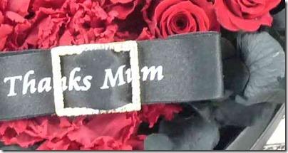 母の日アレンジメント JANE PACKER