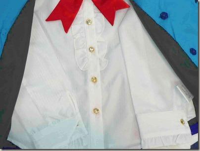 スターライト学園制服ブラウス
