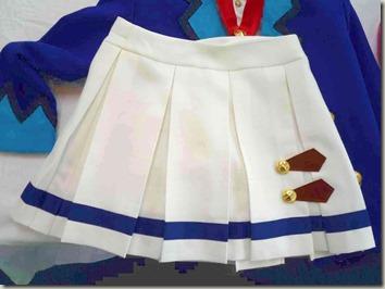 スターライト学園制服スカート