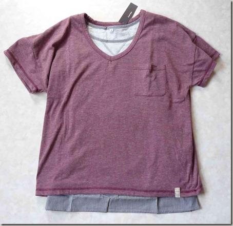 Tシャツ&タンクトップ