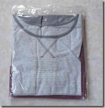 腰丈のTシャツ&タンクトップ