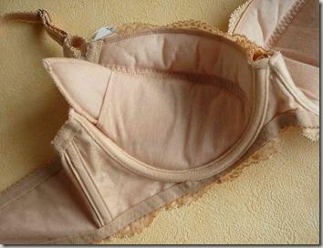 リマブラ育乳ブラ