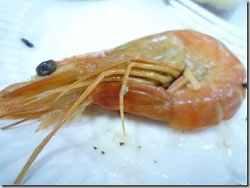 海老の旨煮