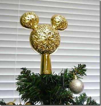 エレガンスゴールドクリスマスツリー