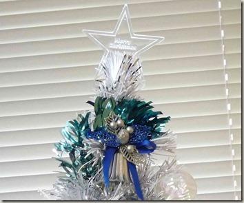 アナと雪の女王クリスマスツリー ひいらぎ