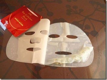 DHCバイオセルロースマスク