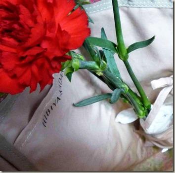 日比谷花壇のロゴ