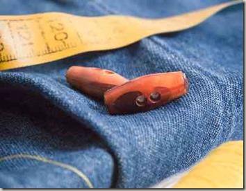 裁縫のイメージ