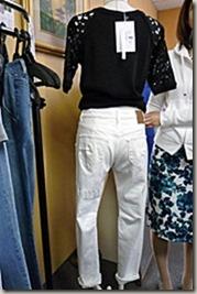 黒田智永子さんプロデュースファッション