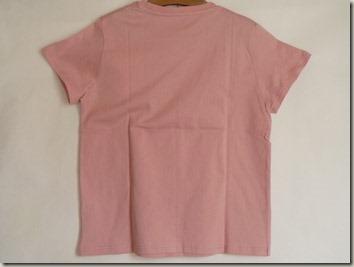 ふんわり絵柄プリントTシャツ