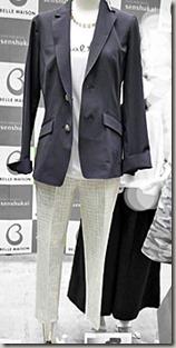40代OLファッションコーデネイト