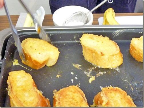 プレミアムフレンチトースト