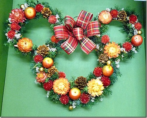 クリスマスミニー