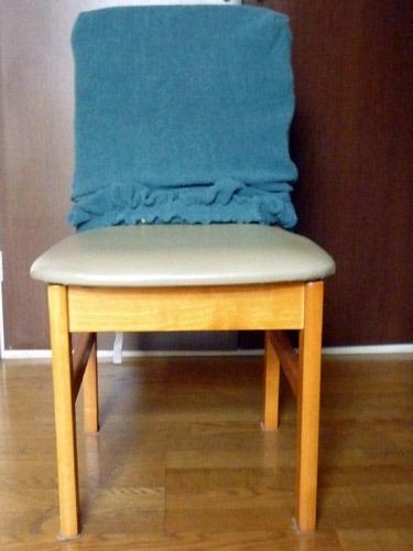 フィット椅子カバー