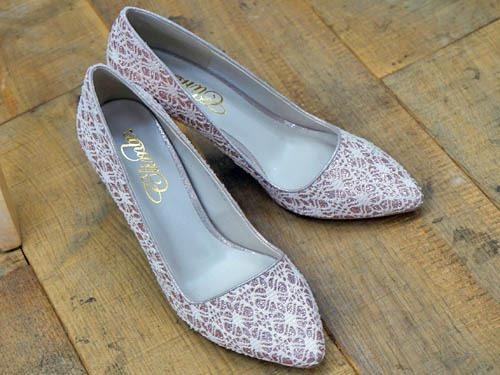 結婚式お呼ばれ靴