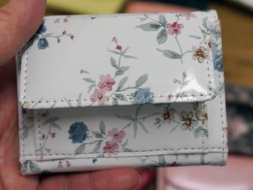 結婚式お呼ばれ財布