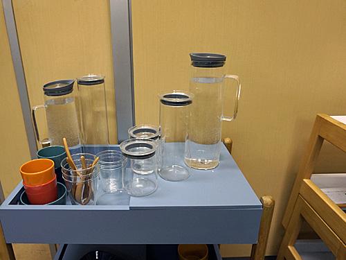 耐熱グラスシリーズ