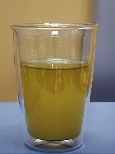 耐熱ダブルウォールグラス