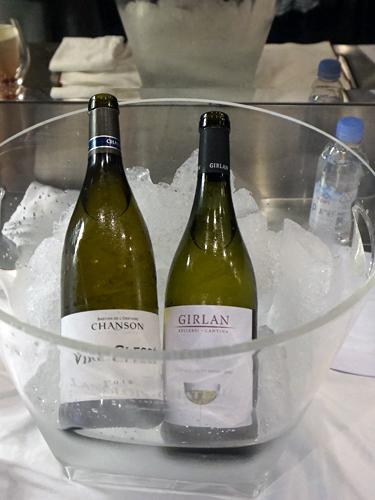 イタリア最北端の白ワインと同じ緯度のフランスワイン