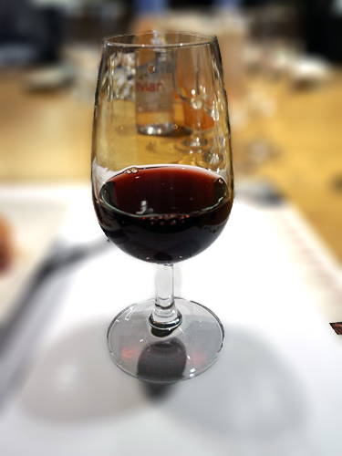 優等生的なワイン